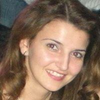 Daliana Istrat