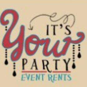 It's Your Party Event Rents