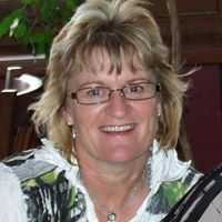 Susan Leggett