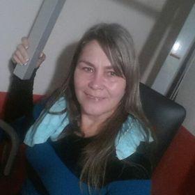 Migdalia Vargas