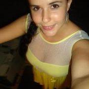 Sarrah Grillo