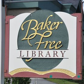 Baker Free Library