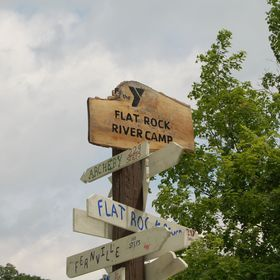 Flat Rock River YMCA Camp