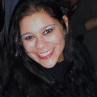 Liziane Ávila Amaral