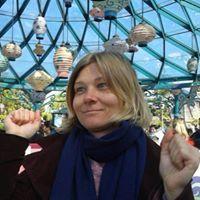 Anna Mashtakova