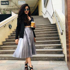Priya Bhardwaj