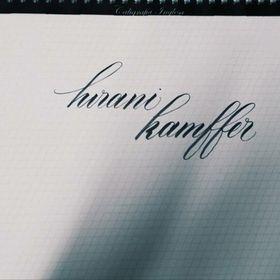 Hirani Kamffer