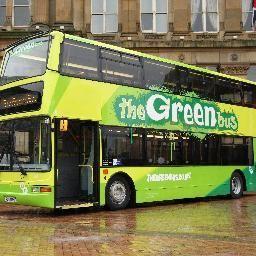 The Green Bus Thegreenbusmids On Pinterest