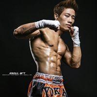 Ki Joo