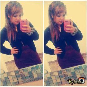 Vicky Del Rojo
