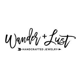 Wander + Lust Jewelry (Handmade Dainty + Bohemian Jewelry)