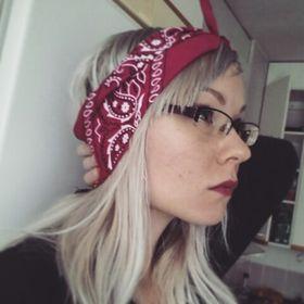 Katarina Von Cherry