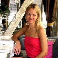 Elena Tyshchenko