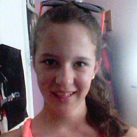 Emma Milnes