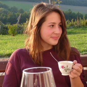 Anna Horváth