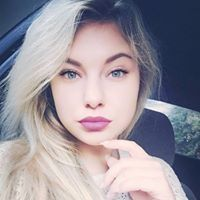 Arina Tuzova