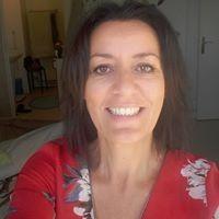 Christelle Jourdain