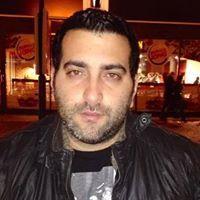 Christos Pentheroudakis