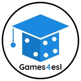 Games4esl
