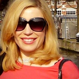 Fiona Bluecourt