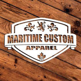 Maritime Custom Apparel