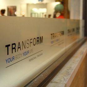 Transform PT