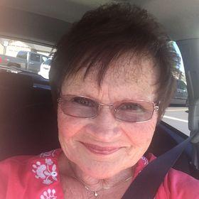 Jeanne Carver