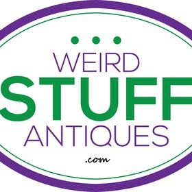 Weird Stuff Antiques