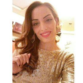 Xristina Zige