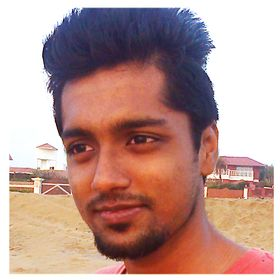 Raj Keshari