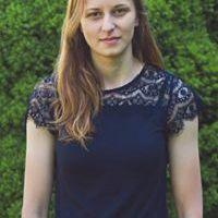 Kristína Sýkorová