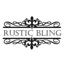 RUSTIC BLING