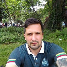 Cristian Mironescu