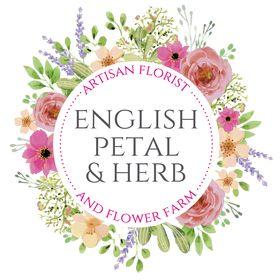English Petal And Herb
