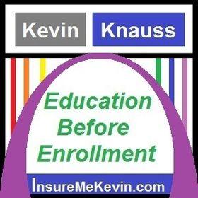 Kevin Knauss