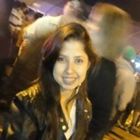 Aline Roberta Oliveira