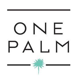 One Palm Studio