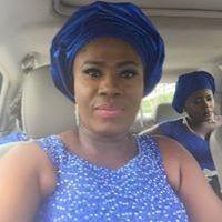 Abisola Adeyinka