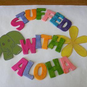Stuffed with Aloha