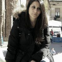 Areti Bouzikakou