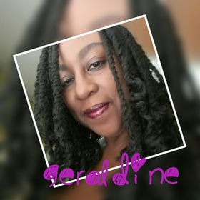 Geraldine JD