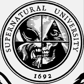 The Supernatural University
