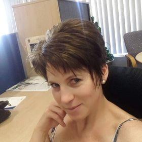 Stefanie Visser