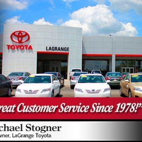 Lagrange Toyota Lagrangetoyota1 Profile Pinterest