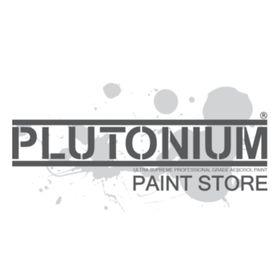 Plutonium Paint Store