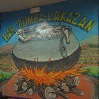 Zumba Lacazan