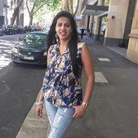 Sushma Karthik Reddy