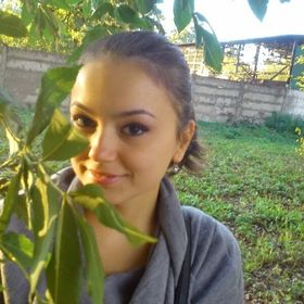 Andreea Trifon