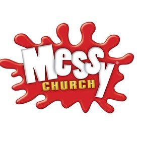 Messy Church BRF