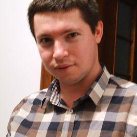 Bogdan Menci